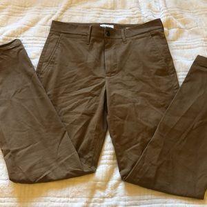 🌼 Khaki Pants